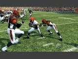 Madden NFL 09 Screenshot #416 for Xbox 360 - Click to view