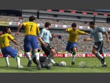 Pro Evolution Soccer 2009 Screenshot #4 for Xbox 360 - Click to view