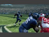 Madden NFL 09 Screenshot #426 for Xbox 360 - Click to view