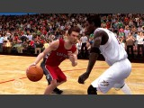 NBA Live 09 Screenshot #17 for Xbox 360 - Click to view