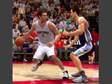 NBA Live 09 Screenshot #18 for Xbox 360 - Click to view