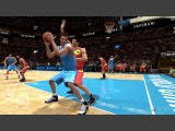 NBA Live 09 Screenshot #20 for Xbox 360 - Click to view