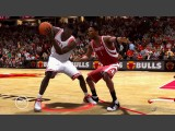 NBA Live 09 Screenshot #21 for Xbox 360 - Click to view