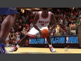NBA Live 09 Screenshot #22 for Xbox 360 - Click to view