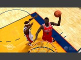NBA Live 09 Screenshot #23 for Xbox 360 - Click to view