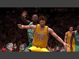 NBA Live 09 Screenshot #24 for Xbox 360 - Click to view