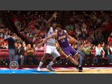 NBA Live 09 Screenshot #25 for Xbox 360 - Click to view
