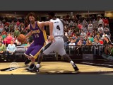 NBA Live 09 Screenshot #26 for Xbox 360 - Click to view