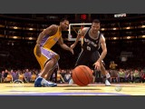 NBA Live 09 Screenshot #28 for Xbox 360 - Click to view