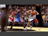 NBA Live 09 Screenshot #32 for Xbox 360 - Click to view