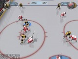 NHL Hitz Pro Screenshot #1 for PS2 - Click to view
