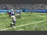 Madden NFL 09 Screenshot #514 for Xbox 360 - Click to view