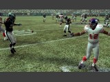 Madden NFL 09 Screenshot #517 for Xbox 360 - Click to view