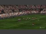 FIFA Soccer 09 Screenshot #12 for Xbox 360 - Click to view