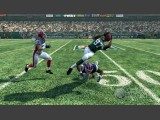 Madden NFL 09 Screenshot #547 for Xbox 360 - Click to view