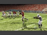 NCAA Football 09 Screenshot #1200 for Xbox 360 - Click to view