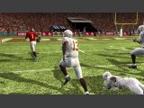 NCAA Football 09 Screenshot #1201 for Xbox 360 - Click to view