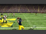 NCAA Football 09 Screenshot #1207 for Xbox 360 - Click to view