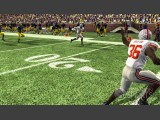 NCAA Football 09 Screenshot #1209 for Xbox 360 - Click to view