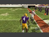NCAA Football 09 Screenshot #1214 for Xbox 360 - Click to view