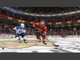 NHL 09 Screenshot #13 for Xbox 360 - Click to view