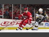 NHL 09 Screenshot #16 for Xbox 360 - Click to view