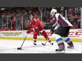 NHL 09 Screenshot #17 for Xbox 360 - Click to view
