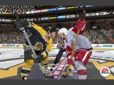 NHL 2005 Screenshot #1 for PS2 - Click to view