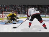 NHL 09 Screenshot #25 for Xbox 360 - Click to view