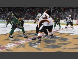 NHL 09 Screenshot #26 for Xbox 360 - Click to view