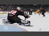 NHL 09 Screenshot #28 for Xbox 360 - Click to view