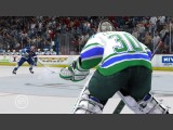 NHL 09 Screenshot #29 for Xbox 360 - Click to view