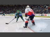 NHL 09 Screenshot #30 for Xbox 360 - Click to view