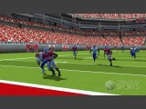 NCAA Football 09 Screenshot #4 for Wii - Click to view