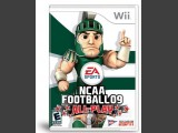 NCAA Football 09 Screenshot #6 for Wii - Click to view