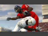 NCAA Football 09 Screenshot #1219 for Xbox 360 - Click to view