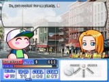 MLB Power Pros 2008 Screenshot #3 for Wii - Click to view