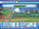MLB Power Pros 2008 Screenshot #7 for Wii - Click to view