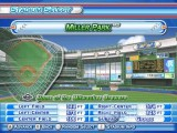MLB Power Pros 2008 Screenshot #17 for Wii - Click to view