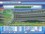 MLB Power Pros 2008 Screenshot #25 for Wii - Click to view