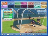 MLB Power Pros 2008 Screenshot #39 for Wii - Click to view