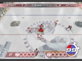 Gretzky NHL '06 Screenshot #1 for PS2 - Click to view