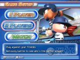 MLB Power Pros 2008 Screenshot #88 for Wii - Click to view