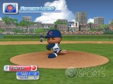 MLB Power Pros 2008 Screenshot #100 for Wii - Click to view