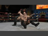 TNA iMPACT! Screenshot #17 for Xbox 360 - Click to view