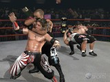 TNA iMPACT! Screenshot #22 for Xbox 360 - Click to view