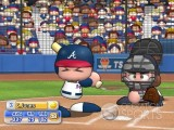 MLB Power Pros 2008 Screenshot #110 for Wii - Click to view