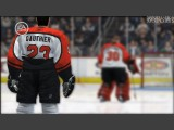 NHL 08 Screenshot #3 for Xbox 360 - Click to view
