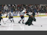NHL 08 Screenshot #4 for Xbox 360 - Click to view