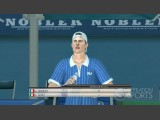 Smash Court Tennis 3 Screenshot #8 for Xbox 360 - Click to view